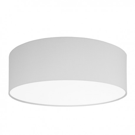 Pure Grey Plafond Ceiling Lamp
