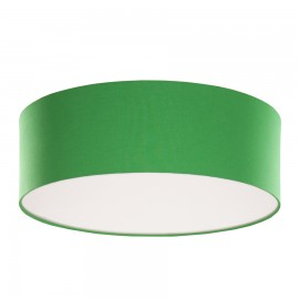 Green Plafond Ceiling Lamp