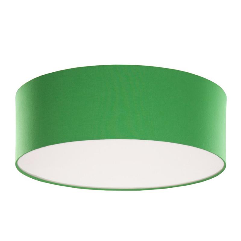 Green Plafond Ceiling Lamp
