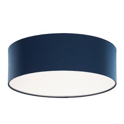 Navy blue Plafond Ceiling Lamp