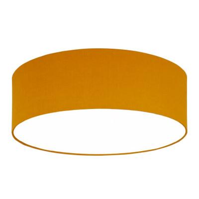 Ceiling lamp plafond mustard