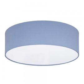 Ceiling lamp plafond blue