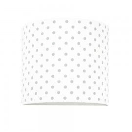 Sconce wall lamp with an internal switch gray peas collection Scandinavian youngDECO