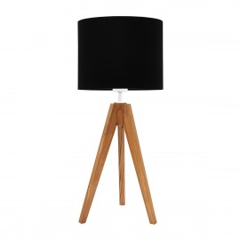 Table lamp lampshade black collection Made by Colors youngDECO