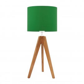 Table lamp juicy green collection Made by Colors youngDECO
