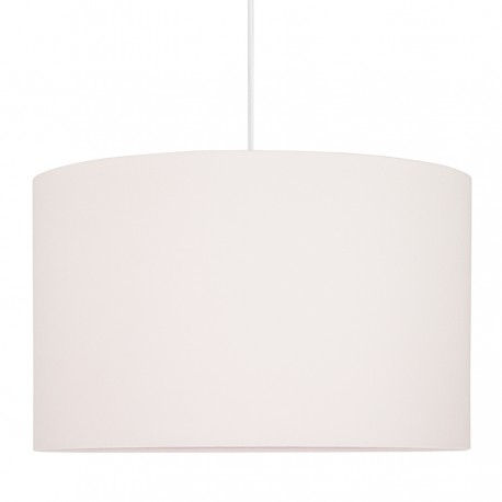 Lampshade dirty pink fi40cm collection Made By Colors youngDECO