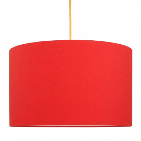 Lampshade juicy orange fi40cm collection Made By Colors youngDECO