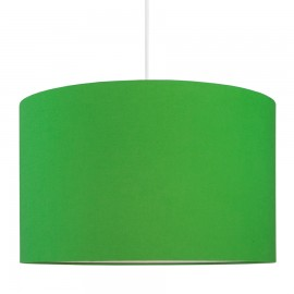 Lampshade juicy green fi40cm collection Made By Colors youngDECO