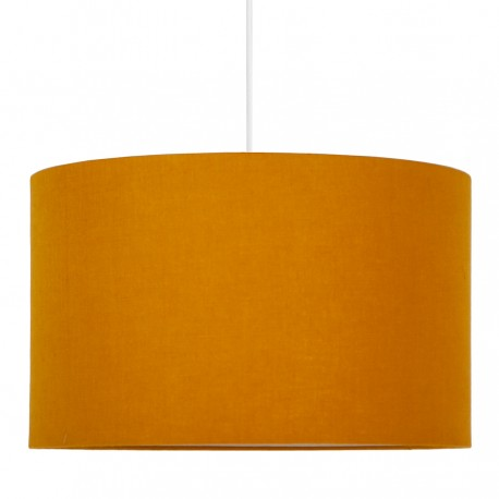 Lampshade autumn diameter 40cm Collection Linen youngDECO