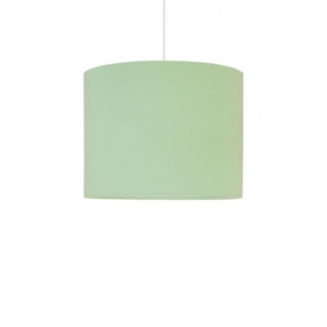 Lampshade pure mint mini diameter 25cm collection Made by Colors youngDECO