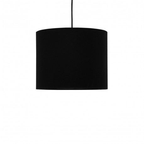 Lampshade black mini diameter 25cm collection Made by Colors youngDECO