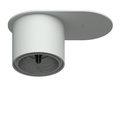 White reflector RUNNI WHITE spot lamp ceiling THORO