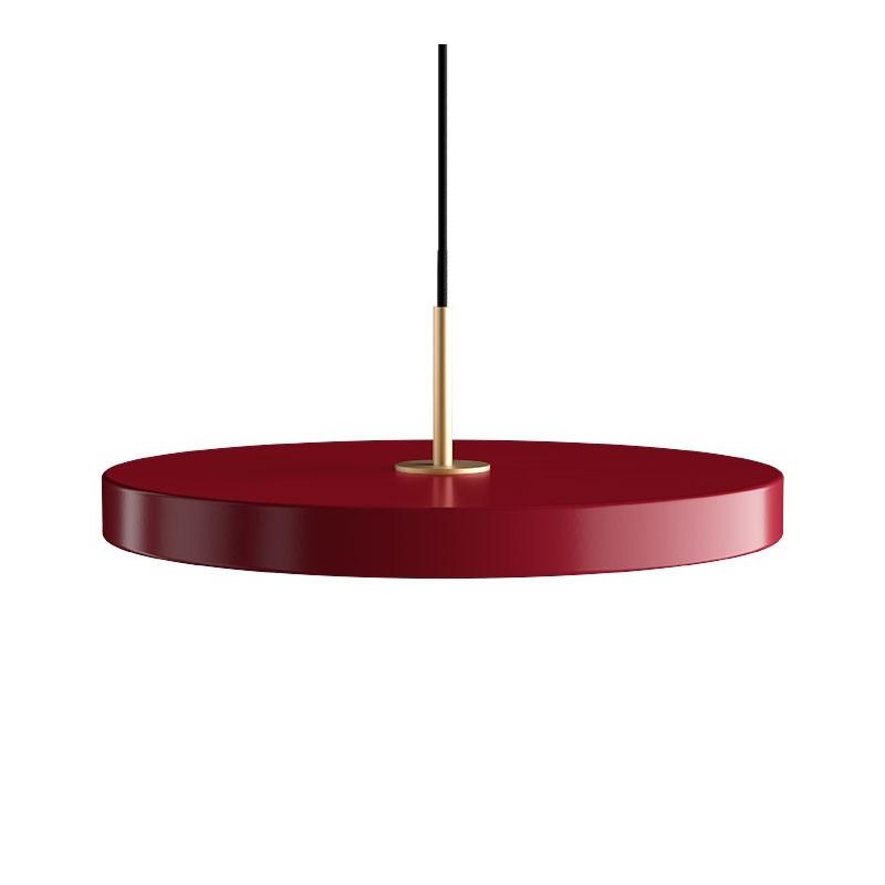 Lamp Asteria ruby UMAGE (VITA Copenhagen)