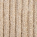 Cream mohair cable M11 Irena two-core 2x0.75 Kolorowe Kable