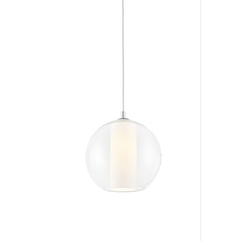 Merida S Pendant Lamp (white lampshade)