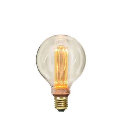 NEW GENERATION CLASSIC żarówka dekoracyjna LED 95mm 2,5W ściemnialna 2000K Star Trading