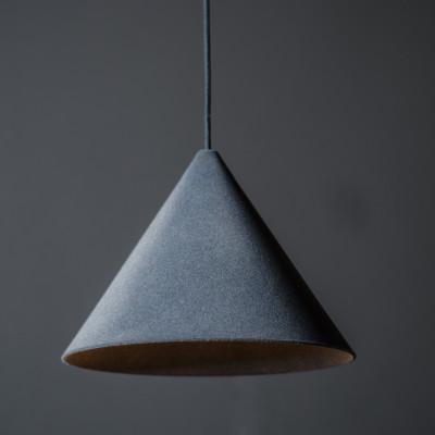 White pendant lamp KONKO Bright White shade diameter 30cm LOFTLIGHT