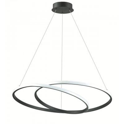 Lampa wisząca ROSSO BL Auhilon Deco Lighting