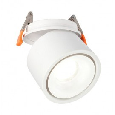 A recessed luminaire CRESTON II 15W BL Auhilon Deco Lighting