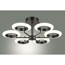 Plafon FERRARA Auhilon Deco Lighting