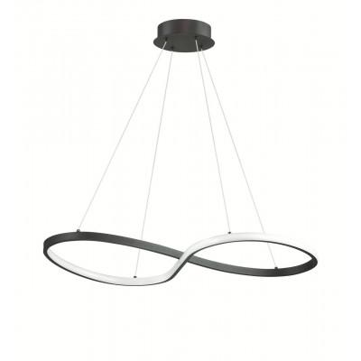 Hanging lamp VISION, Led, Auhilon Deco Lighting
