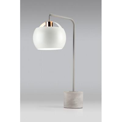 Lampa stołowa TARGA 1pł Auhilon Deco Lighting