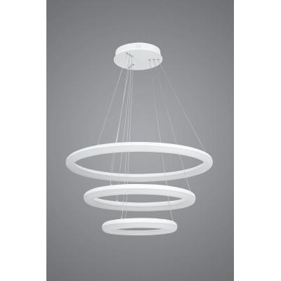Hanging 2-point lamp NEPTUN-66W LED P8387-30W + 36W Auhilon