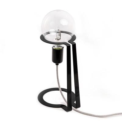 Loft Metal Thrill table lamp