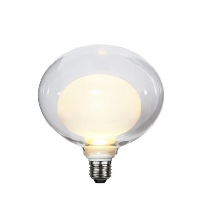 Lampa LED SPACE 3 stopnie mocy, żarówka dekoracyjna LED 150mm 3,5W 2100K Star Trading