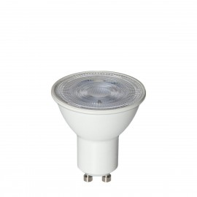 LED spotlight GU10 set of 2 LED bulbs GU10 3W 3000K Star Trading