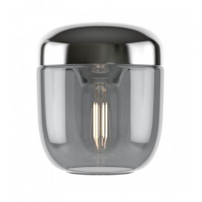 LAMPA ACORN SMOKED STEEL UMAGE - PRZYDYMIONA STAL 2214