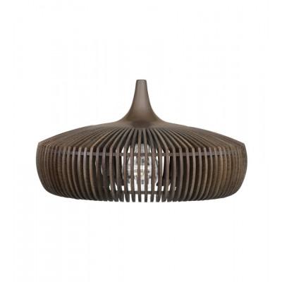 CLAVA DINE WOOD DARK OAK UMAGE LAMP - DARK OAK - 02344