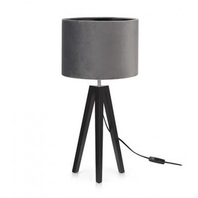 PEAK Wall lamp 1L black MARKSLOJD