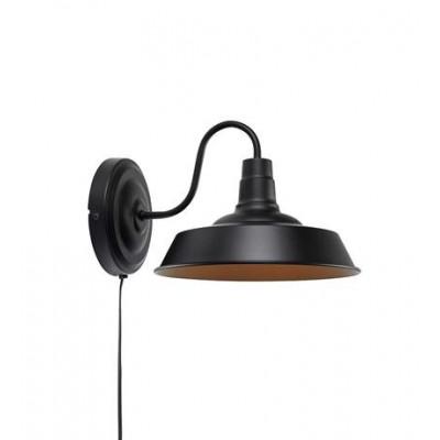 Wall lamp GRIMSBY Patina 107907 MARKSLOJD