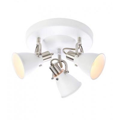 Ceiling Lamp ALTON 3L White 107855 MARKSLOJD