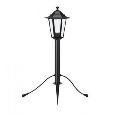 GARDEN 24 Lantern 3W Black IP44 107991 Markslojd