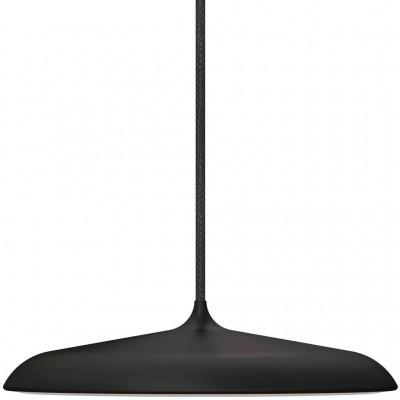Lampa wisząca / sufitowa Artist 25 14W LED czarna 25cm 83083003 Nordlux