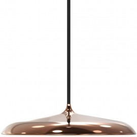Hanging / ceiling lamp Artist 25 14W LED Copper 25cm 83083030 Nordlux