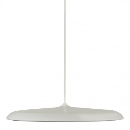 Hanging / ceiling lamp Artist 40 24W LED white 40cm 83093009 Nordlux