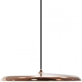 Hanging / ceiling lamp Artist 40 24W LED copper 40cm 83093030 Nordlux