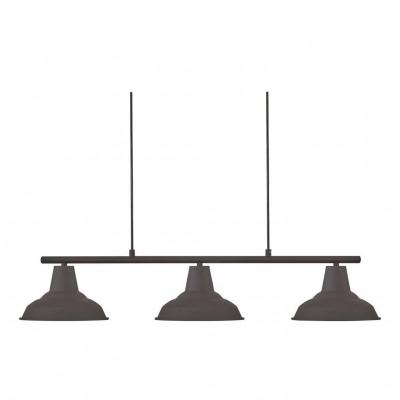 Hanging / ceiling lamp Artist 40 24W LED black 40cm 83093003 Nordlux