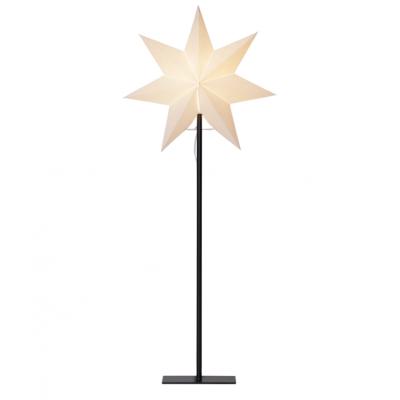 Lampa stojąca GWIAZDA FROZEN Z DODATKOWYM KLOSZEM 233-91 85cm STAR TRADING