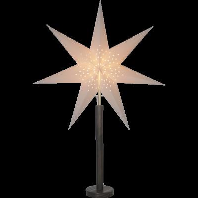 Lampa stojąca GWIAZDA STOJĄCA ELICE LED 234-97 85cm STAR TRADING