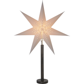 STANDING STAR ELICE LED lamp 234-97 85cm STAR TRADING