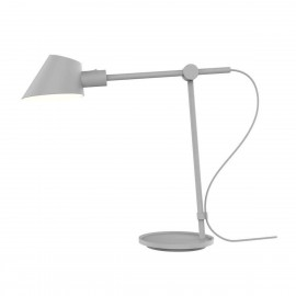table / desk lamp Stay Long Table E27 40W gray Nordlux