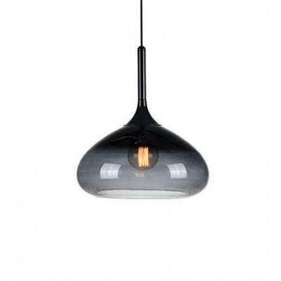 Hanging lamp COOPER 60W Black 106394 MARKSLOJD