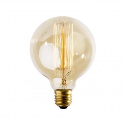 Żarnikowa żarówka dekoracyjna Straight 95mm 60W