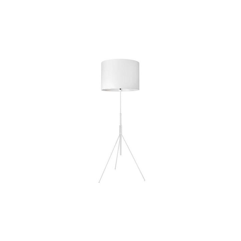 Floor lamp SLING 60W E27 White 107001 MARKSLOJD