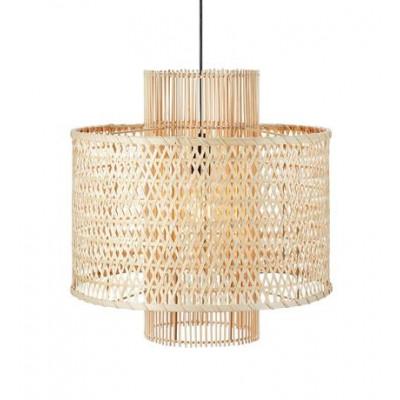 Lampa Wisząca AMBON naturalny 40W E27 108119 MARKSLOJD