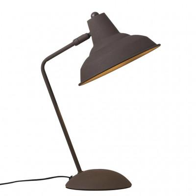 Desk / table lamp ANDY E14 15W brown / black 48485009 Nordlux